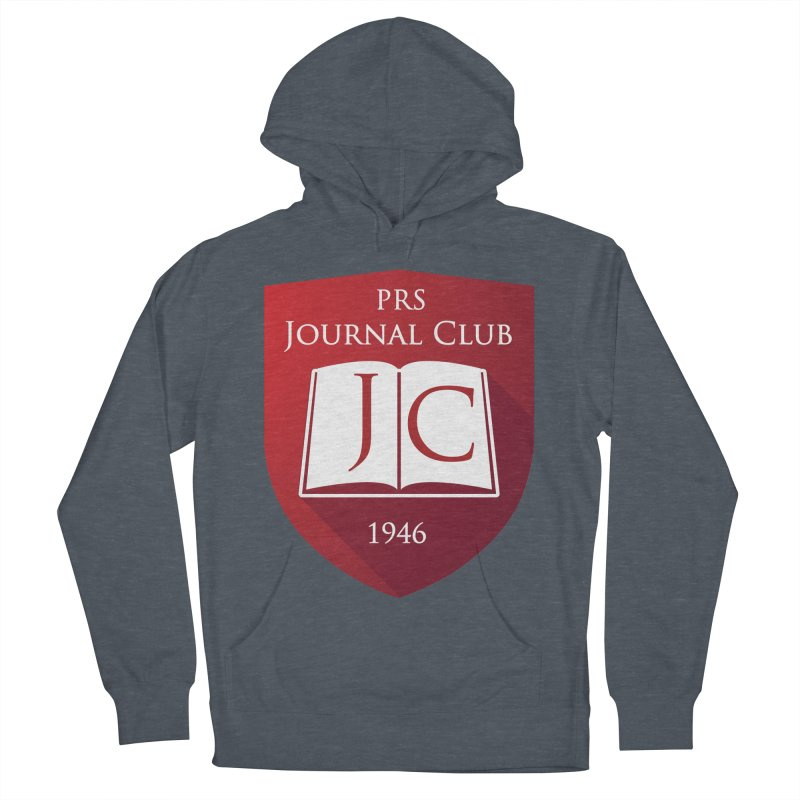PRS Journal Club Men's Pullover Hoody by ThePRSJournals's Artist Shop