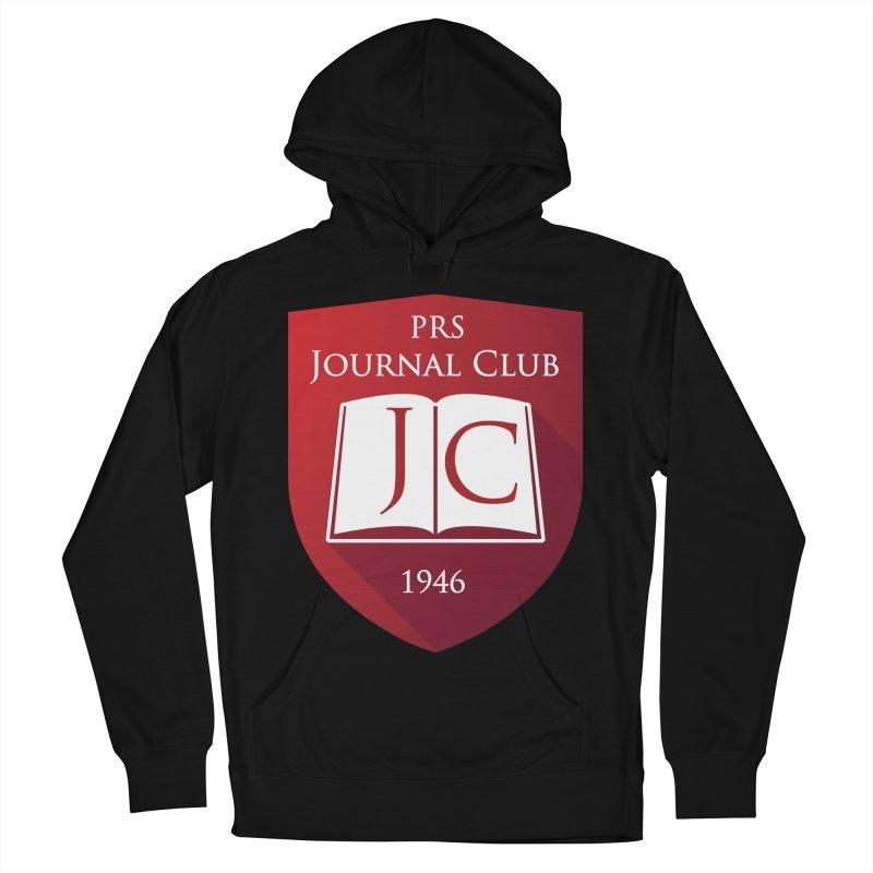 PRS Journal Club Men's Pullover Hoody by ThePRSJournals's Artist Shop
