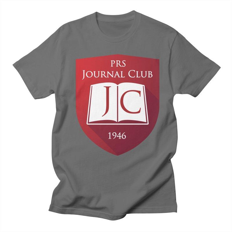 PRS Journal Club Men's T-Shirt by The PRS Journals's Artist Shop