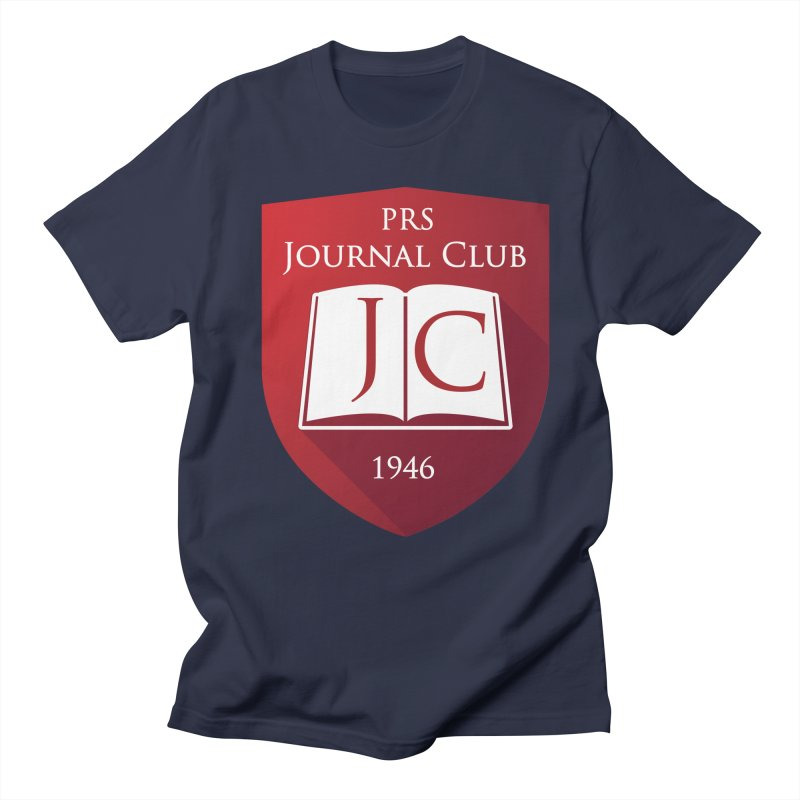 PRS Journal Club Men's T-Shirt by ThePRSJournals's Artist Shop