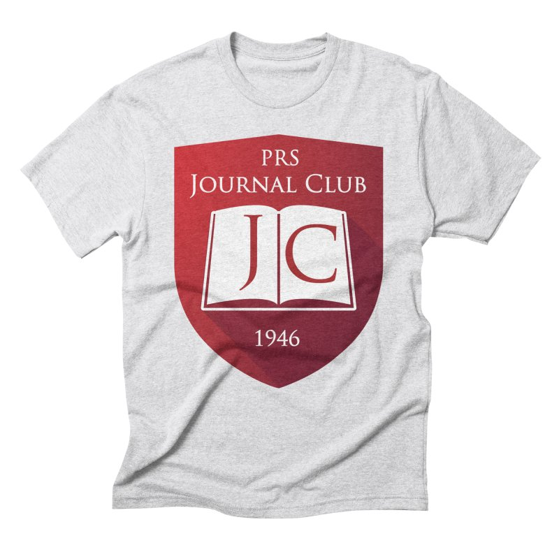 PRS Journal Club Men's Triblend T-Shirt by ThePRSJournals's Artist Shop