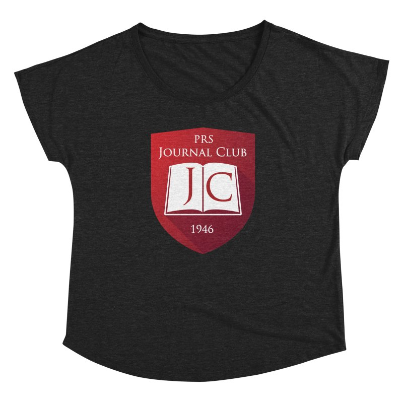 PRS Journal Club Women's Dolman by ThePRSJournals's Artist Shop
