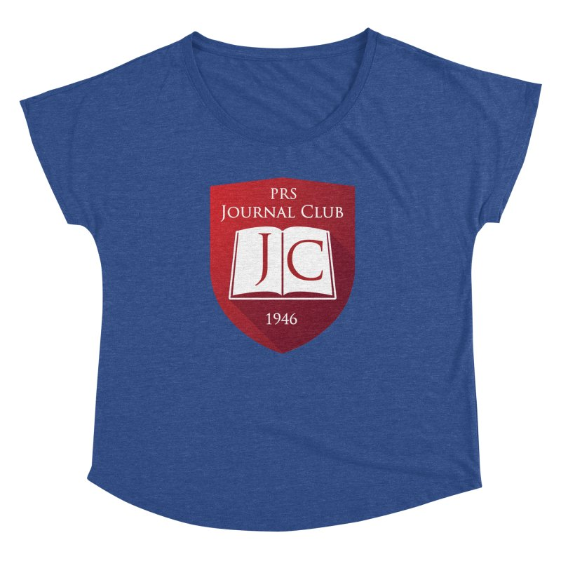 PRS Journal Club Women's Dolman by ThePRSJournals's Artist Shop