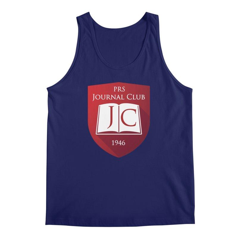 PRS Journal Club Men's Tank by ThePRSJournals's Artist Shop