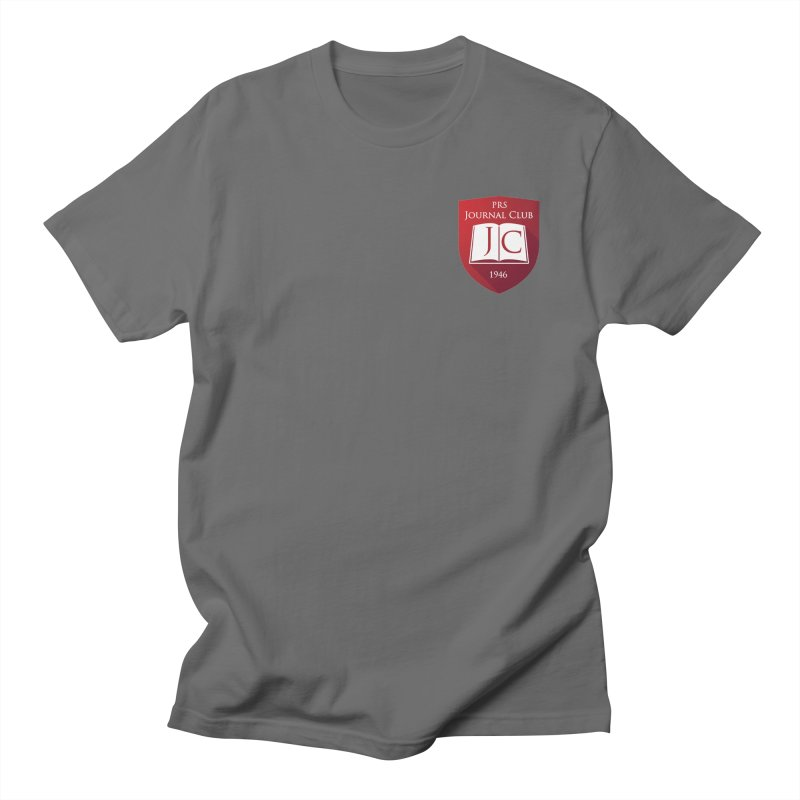 PRS Journal Club - Pocket Size Men's T-Shirt by The PRS Journals's Artist Shop