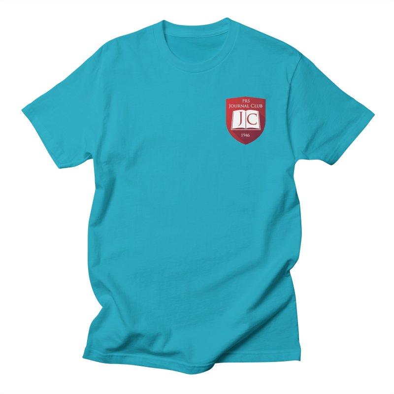 PRS Journal Club - Pocket Size Men's T-shirt by ThePRSJournals's Artist Shop