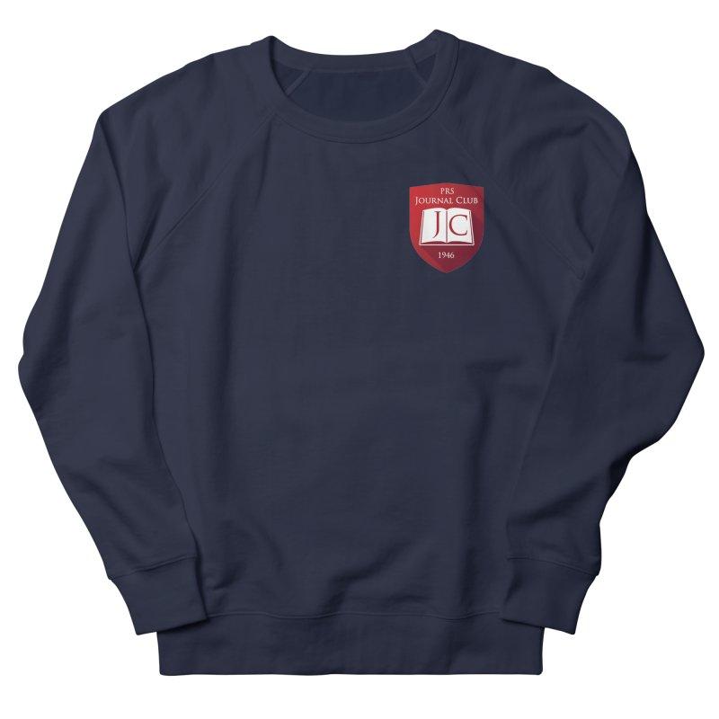 PRS Journal Club - Pocket Size Women's Sweatshirt by ThePRSJournals's Artist Shop