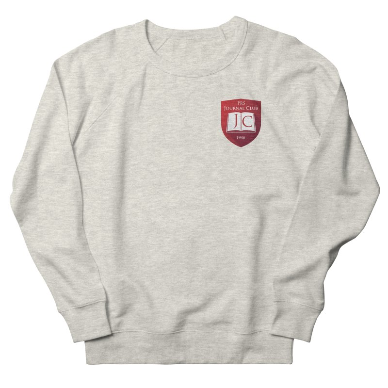PRS Journal Club - Pocket Size Women's Sweatshirt by ThePRSJournals's Artist Shop