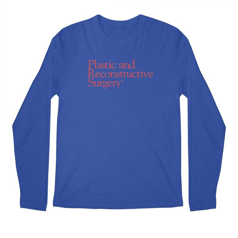 PRS Logo Men's Longsleeve T-Shirt by ThePRSJournals's Artist Shop
