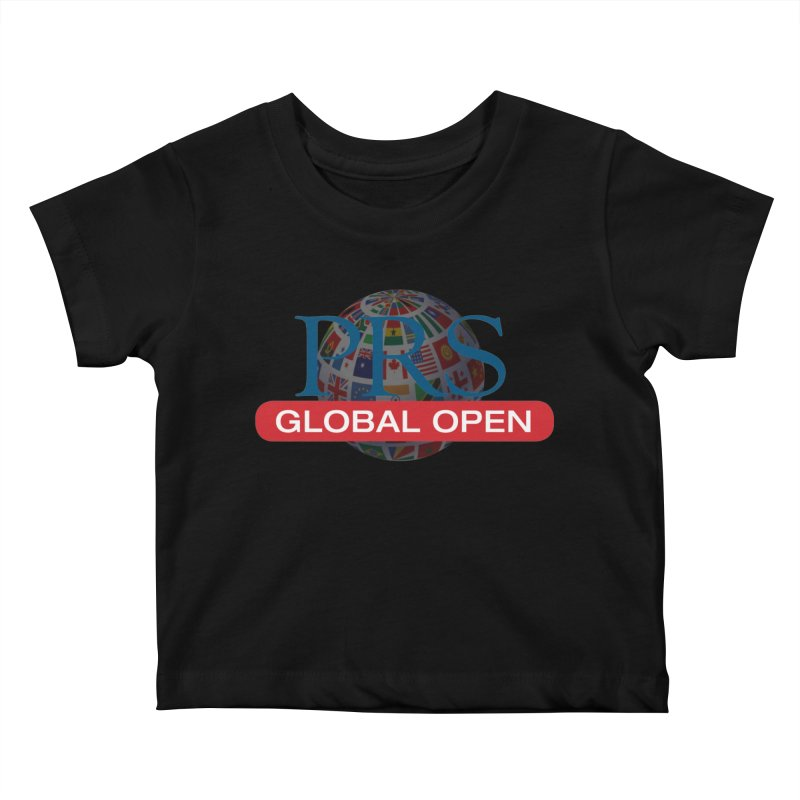 PRS Global Open Logo   by ThePRSJournals's Artist Shop