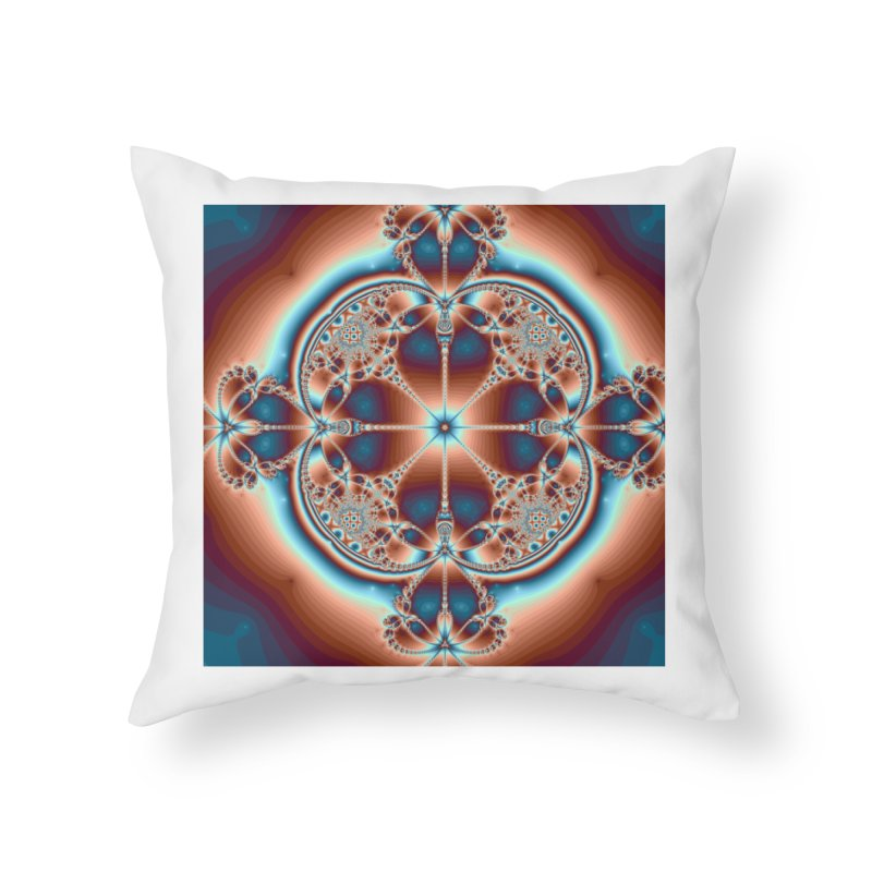 Dike Home Throw Pillow by TheParadoxVoid's Artist Shop