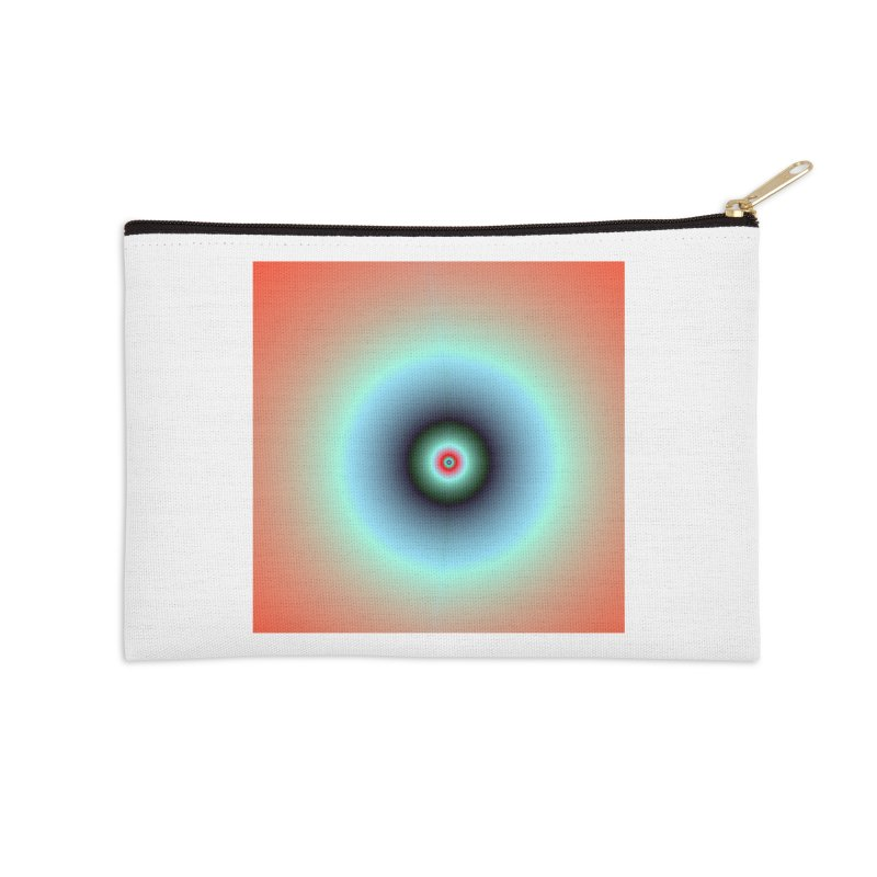 Artemis Accessories Zip Pouch by TheParadoxVoid's Artist Shop