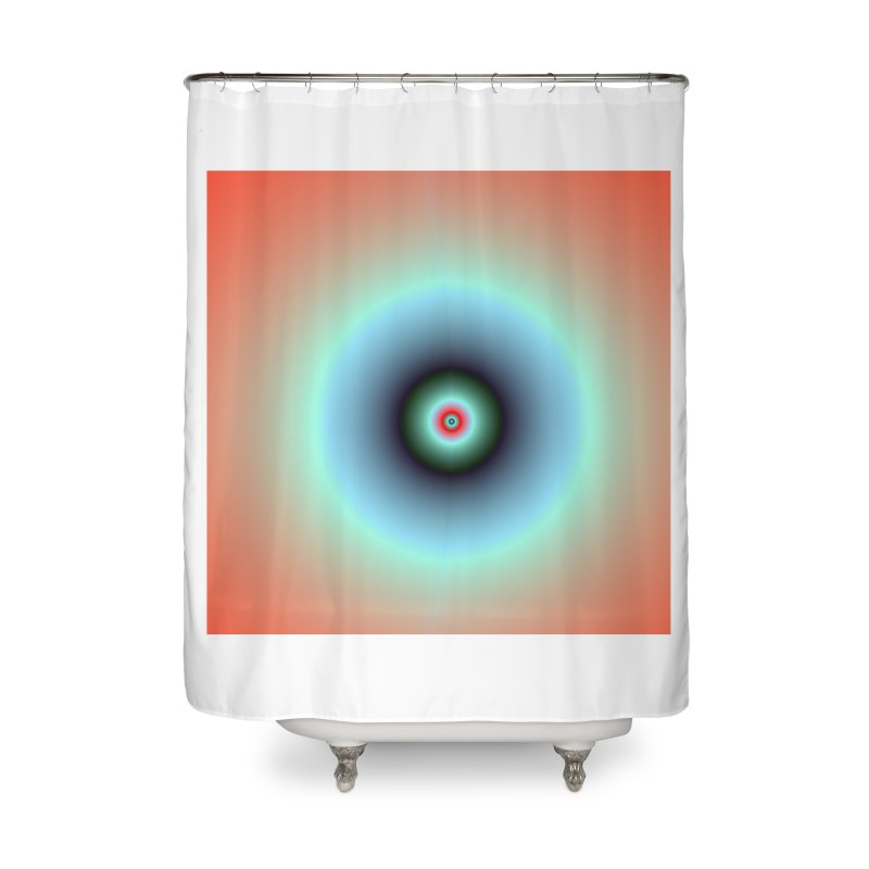 Artemis Home Shower Curtain by TheParadoxVoid's Artist Shop