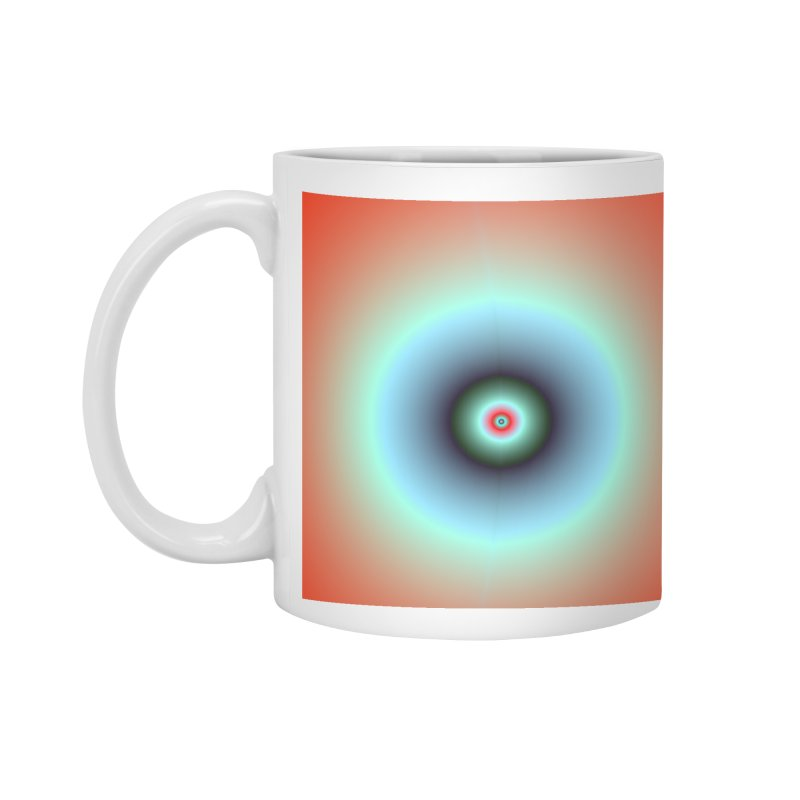 Artemis Accessories Standard Mug by TheParadoxVoid's Artist Shop