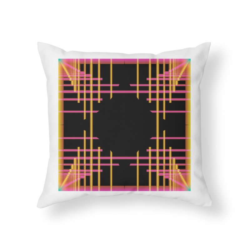 Leto Home Throw Pillow by TheParadoxVoid's Artist Shop