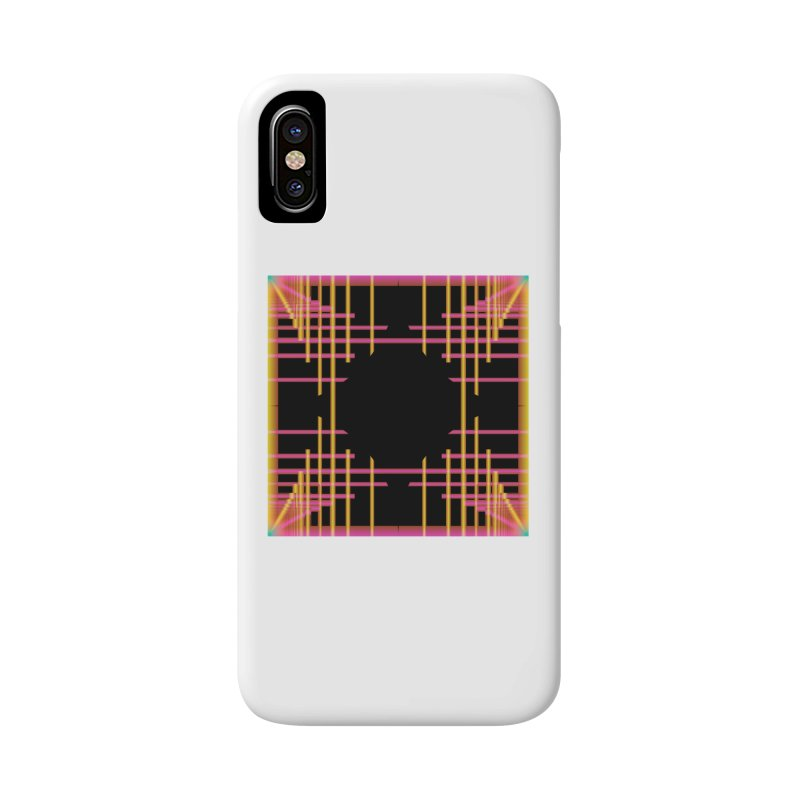 Leto Accessories Phone Case by TheParadoxVoid's Artist Shop