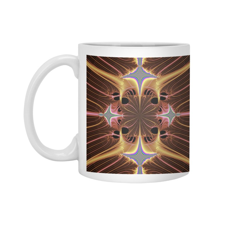 Iris Accessories Standard Mug by TheParadoxVoid's Artist Shop