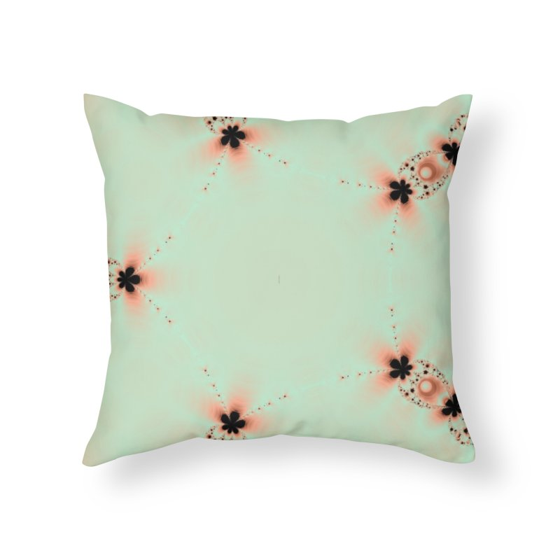 Aega Home Throw Pillow by TheParadoxVoid's Artist Shop