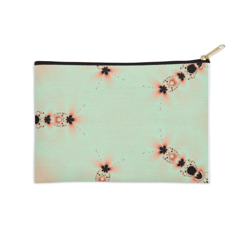 Aega Accessories Zip Pouch by TheParadoxVoid's Artist Shop