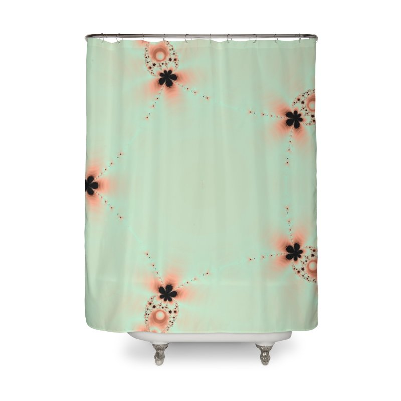 Aega Home Shower Curtain by TheParadoxVoid's Artist Shop
