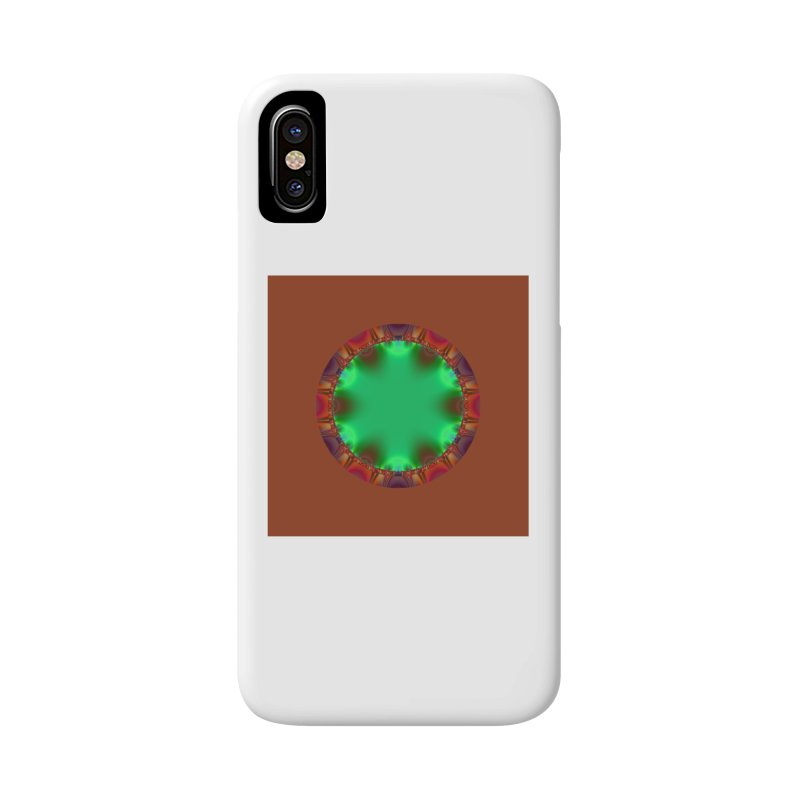 Andromeda Accessories Phone Case by TheParadoxVoid's Artist Shop