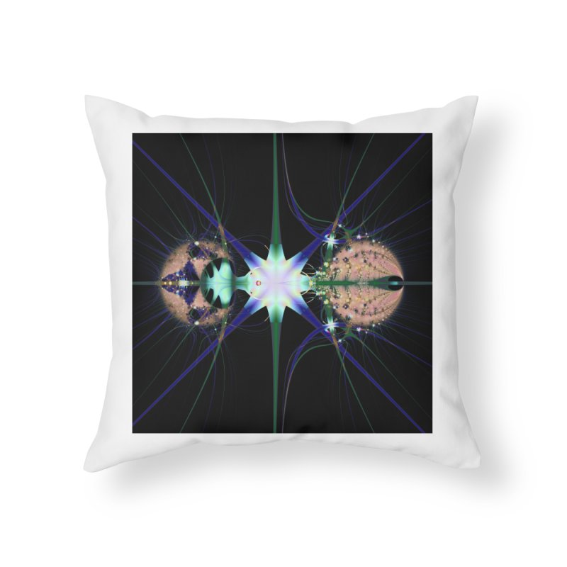 Aine Home Throw Pillow by TheParadoxVoid's Artist Shop