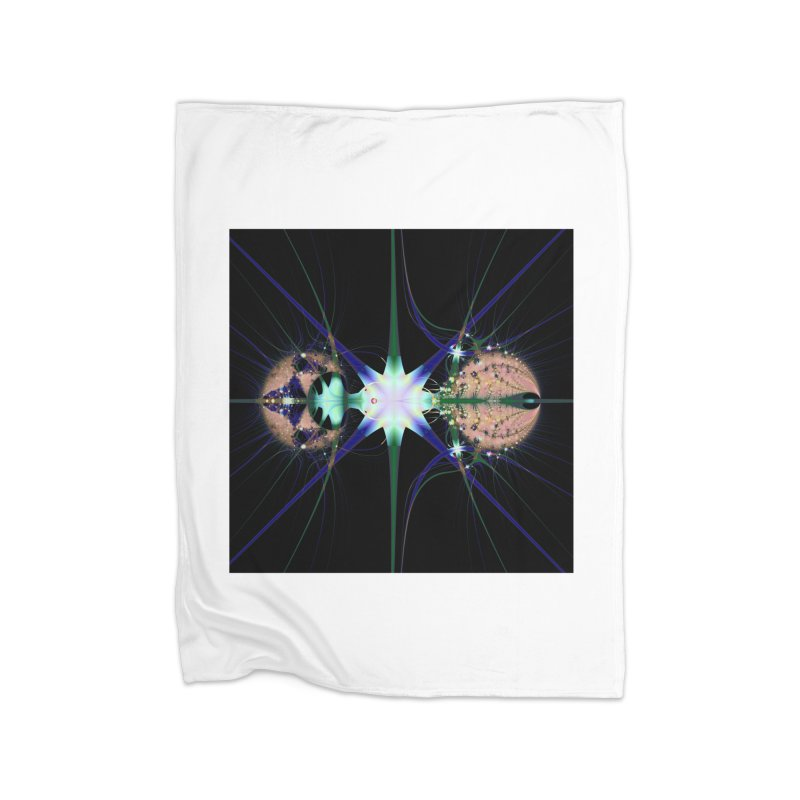 Aine Home Blanket by TheParadoxVoid's Artist Shop