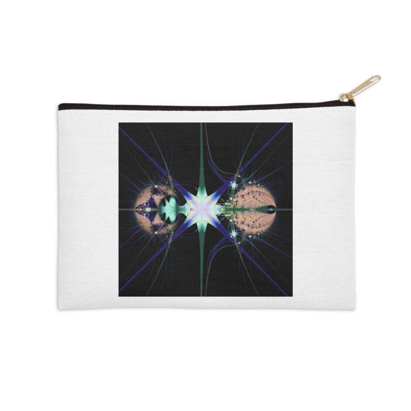 Aine Accessories Zip Pouch by TheParadoxVoid's Artist Shop