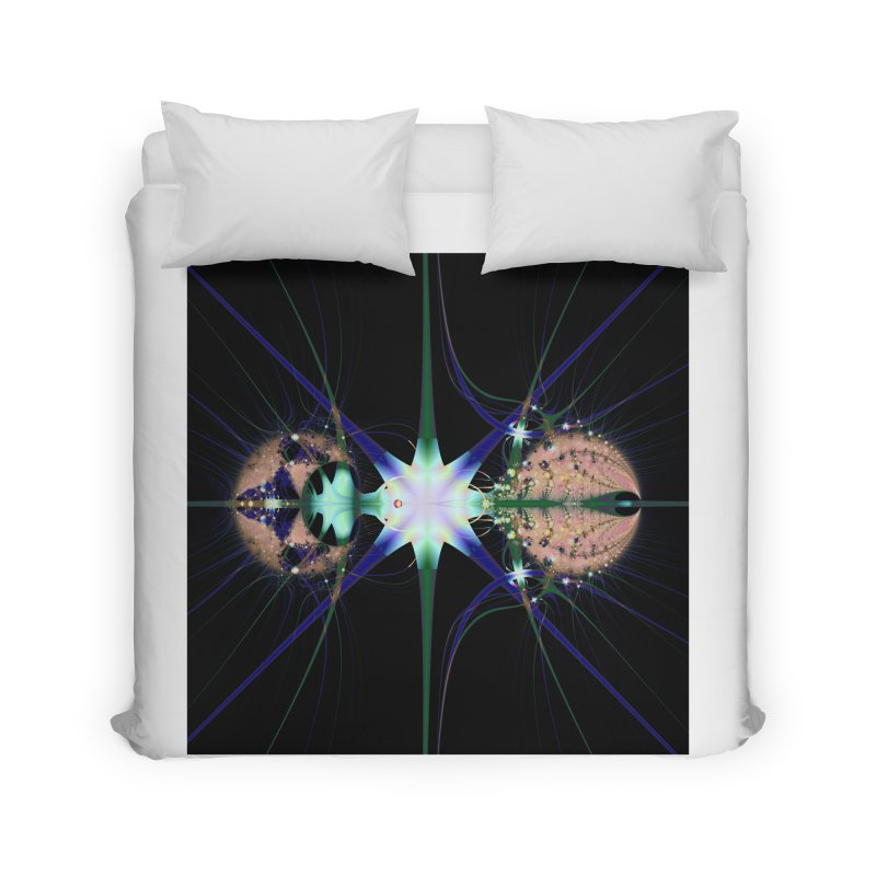 Aine Home Duvet by TheParadoxVoid's Artist Shop