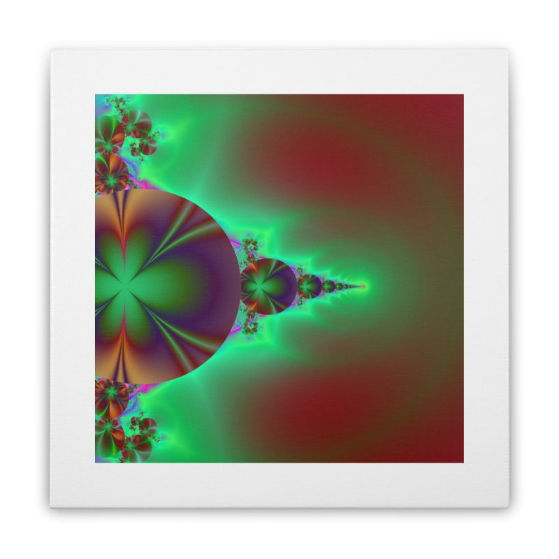 HIMEROS  Home Stretched Canvas by TheParadoxVoid's Artist Shop