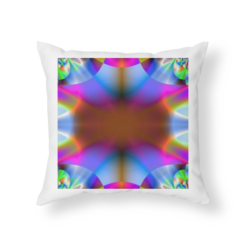 Aeternitas Home Throw Pillow by TheParadoxVoid's Artist Shop