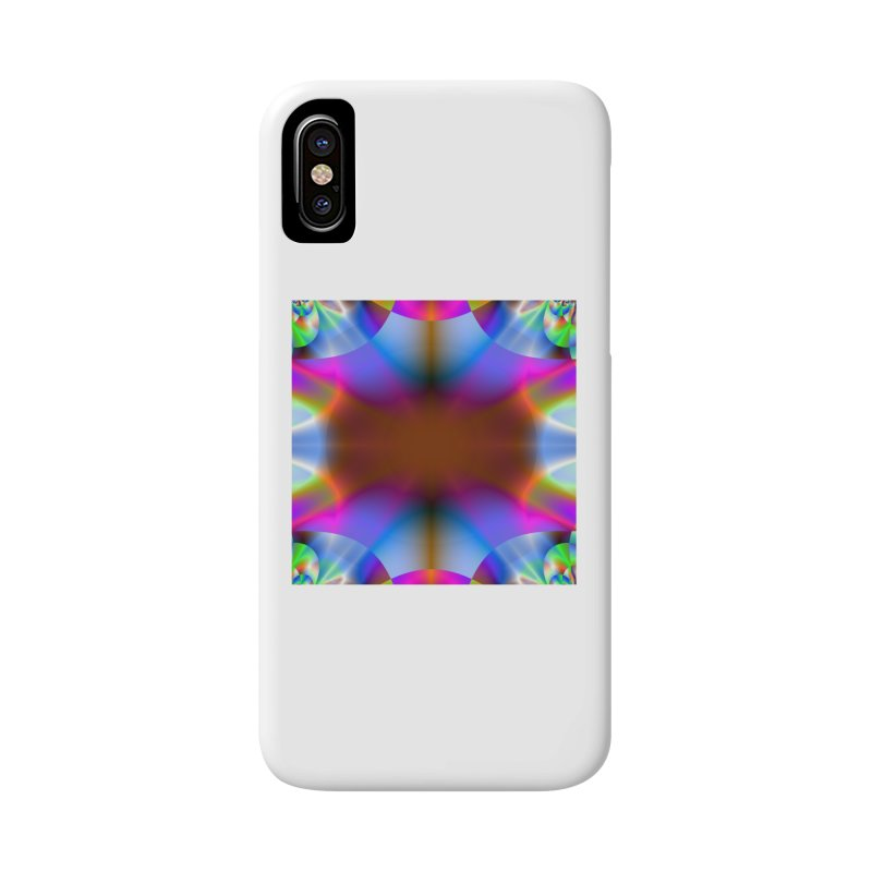 Aeternitas Accessories Phone Case by TheParadoxVoid's Artist Shop