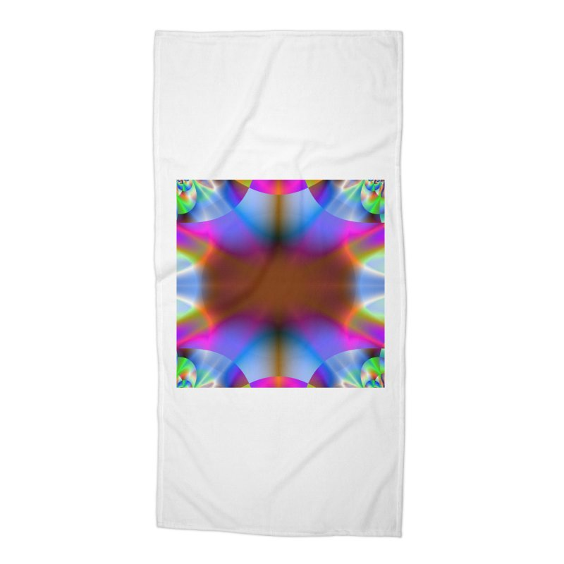 Aeternitas Accessories Beach Towel by TheParadoxVoid's Artist Shop