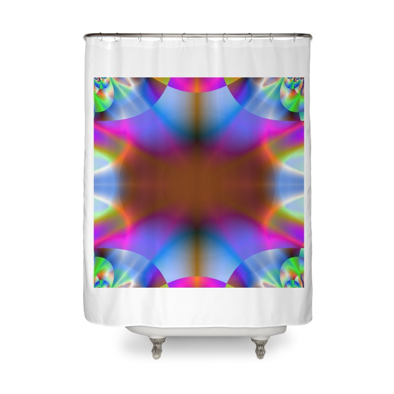 Aeternitas Home Shower Curtain by TheParadoxVoid's Artist Shop