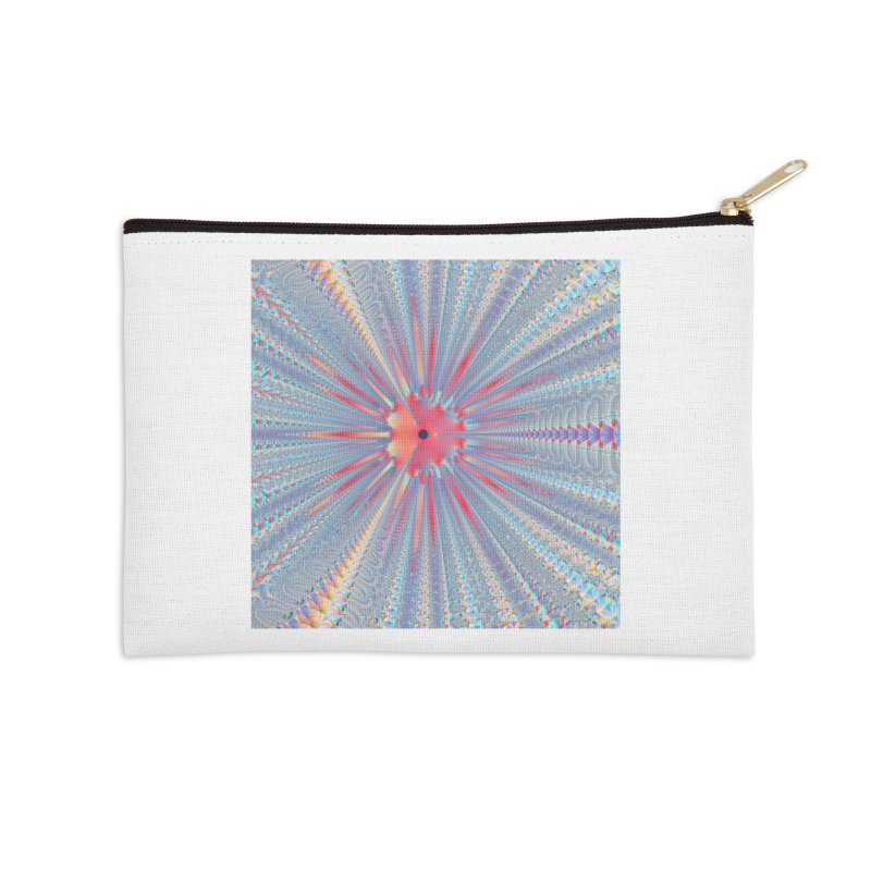Angerona  Accessories Zip Pouch by TheParadoxVoid's Artist Shop