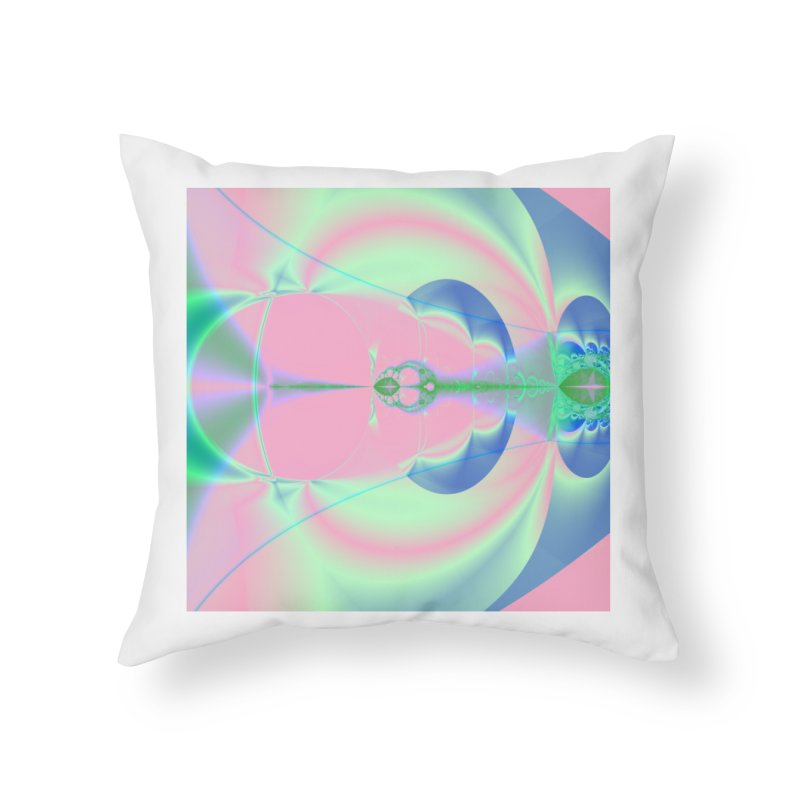 Amaunet  Home Throw Pillow by TheParadoxVoid's Artist Shop