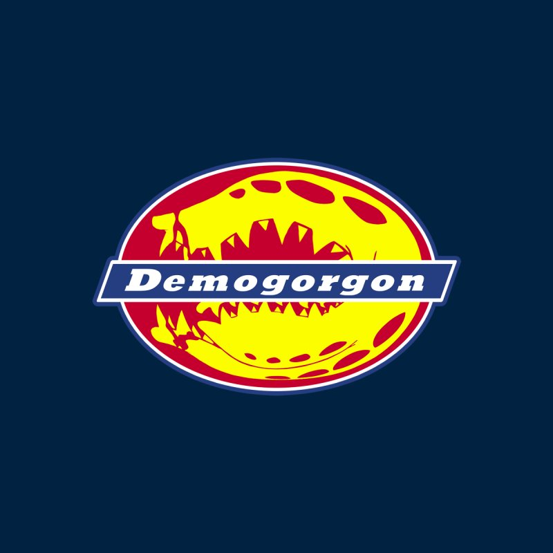 Demogorgon Workwear by Mike Hampton's T-Shirt Shop