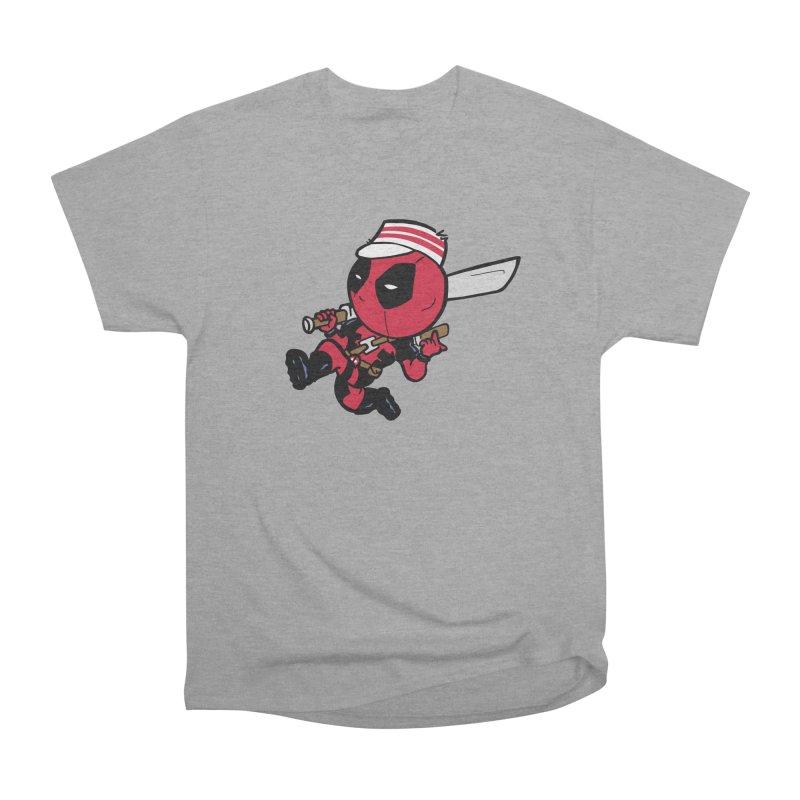 Cincinnati Deads Women's Classic Unisex T-Shirt by The Phantom's T-Shirt Shop