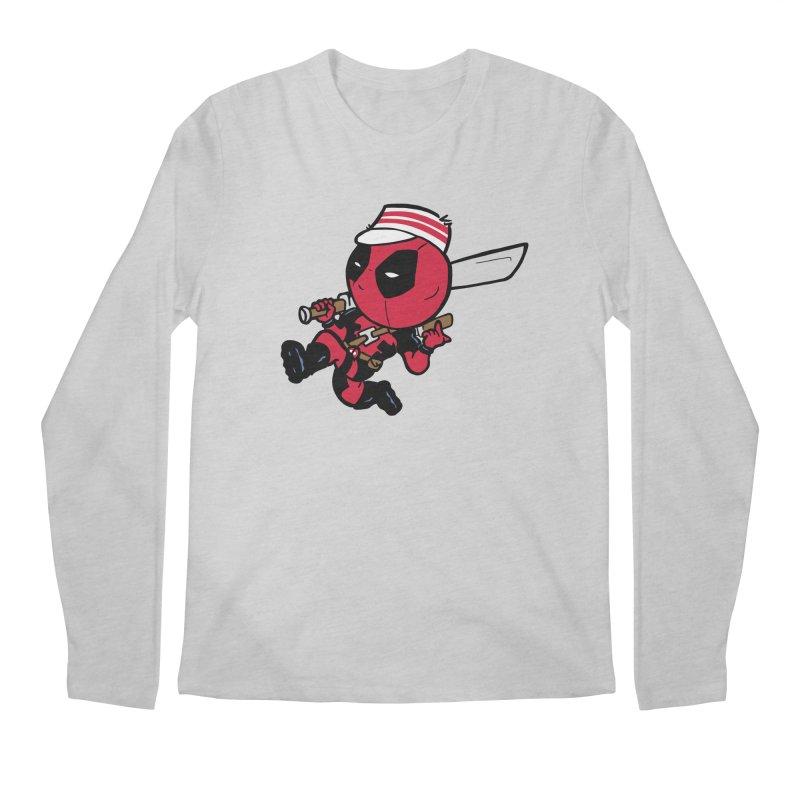 Cincinnati Deads Men's Longsleeve T-Shirt by The Phantom's T-Shirt Shop