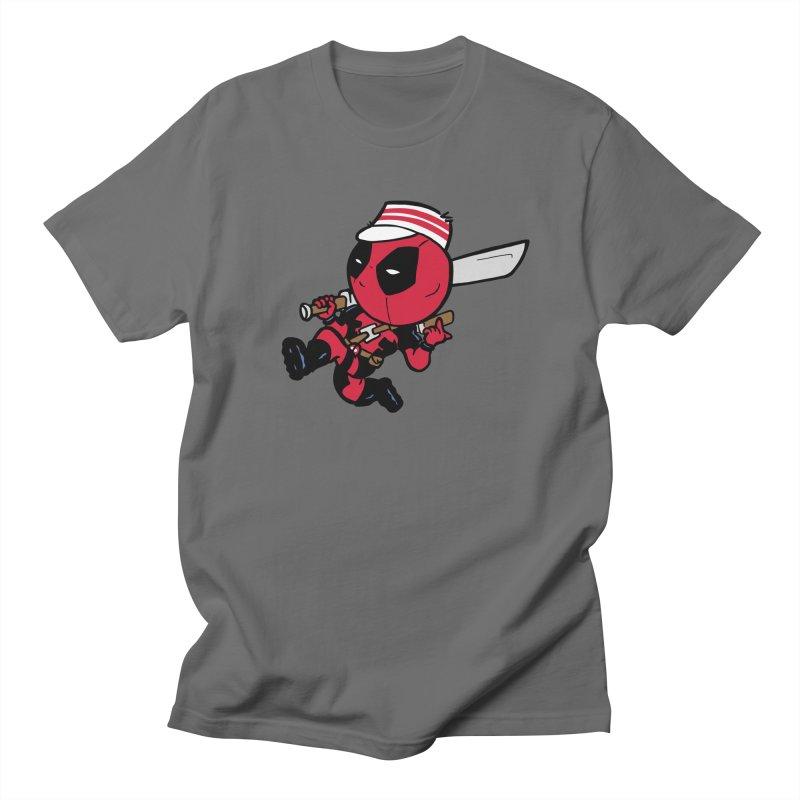 Cincinnati Deads Women's Unisex T-Shirt by The Phantom's T-Shirt Shop