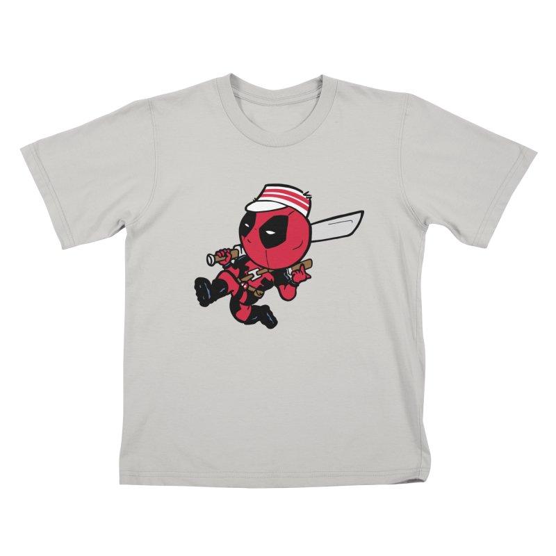 Cincinnati Deads Kids T-Shirt by The Phantom's T-Shirt Shop