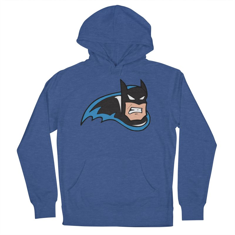 Batman, like a Panther Women's Pullover Hoody by The Phantom's T-Shirt Shop
