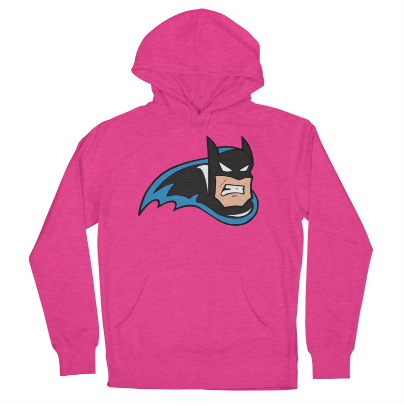 Batman, like a Panther Men's Pullover Hoody by The Phantom's T-Shirt Shop