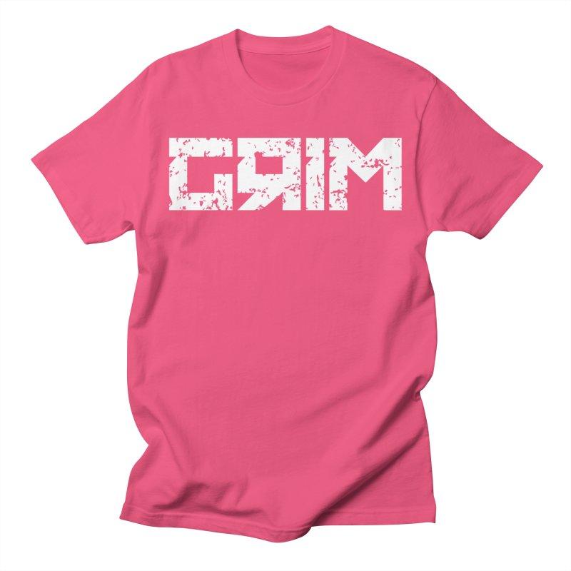 GRIM Women's Unisex T-Shirt by Mike Hampton's T-Shirt Shop