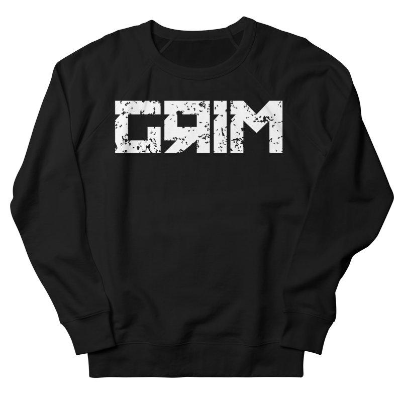 GRIM Women's Sweatshirt by Mike Hampton's T-Shirt Shop