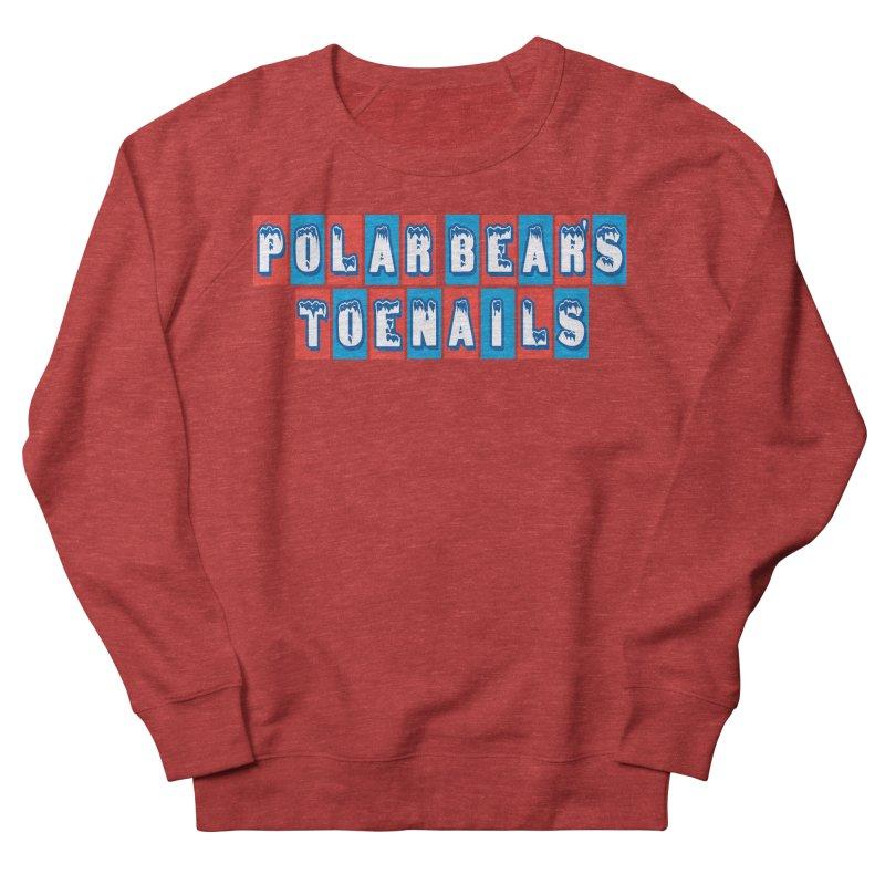 Colder than a... Women's Sweatshirt by Mike Hampton's T-Shirt Shop