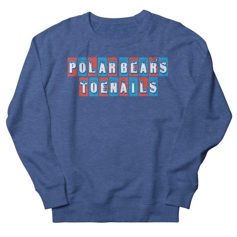 Colder than a... Men's Sweatshirt by Mike Hampton's T-Shirt Shop