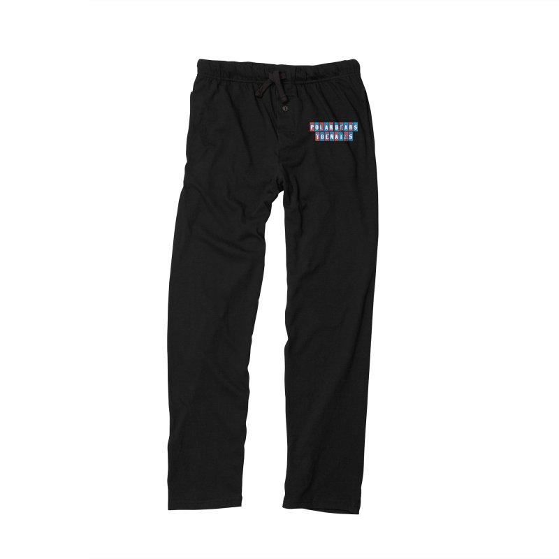 Colder than a... Men's Lounge Pants by Mike Hampton's T-Shirt Shop