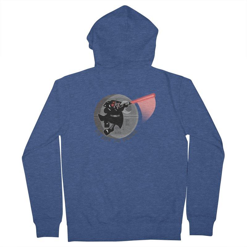 [I Am Your Father] Men's Zip-Up Hoody by Mike Hampton's T-Shirt Shop