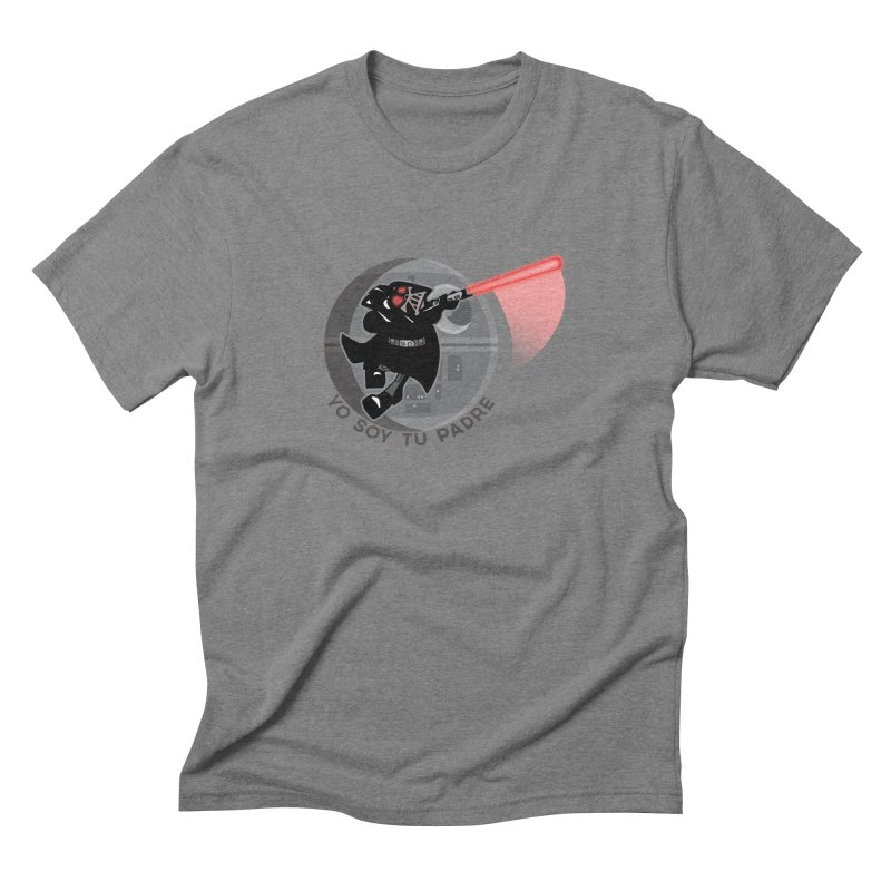 [I Am Your Father] Men's T-Shirt by Mike Hampton's T-Shirt Shop